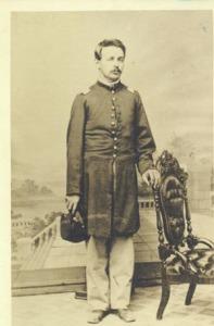 Lewis K. Harris